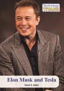 Elon Musk and Tesla Book