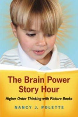 The Brain Power Story Hour PDF
