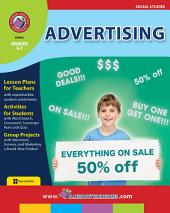 Advertising Gr. 5-7