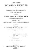 The Botanical Register