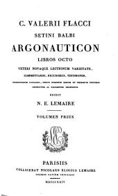 Bibliotheca classica latina; sive. Collectio auctorum classicorum latinorium cum notis et indicibus, colligebat N. E. Lemaire [with an appendix ed. by P.A. Lemaire containing notices of the life of N.E. Lemaire and several pieces by him in Latin and French.].