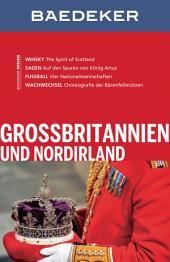 Baedeker Reiseführer Großbritannien und Nordirland: Ausgabe 14