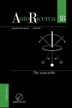 AutoRicerca - Volume 18, Year 2019 - The secret of life