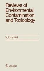 Reviews of Environmental Contamination and Toxicology 188