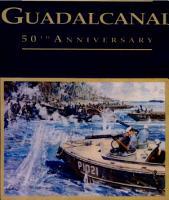 Guadalcanal Legacy  Fiftieth Anniversary  1942 1992 PDF