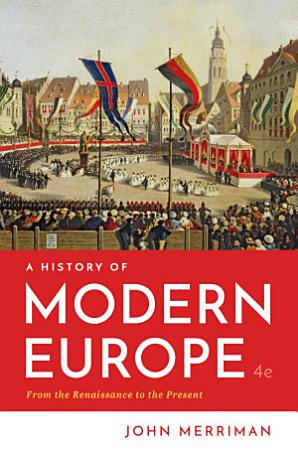 A History of Modern Europe PDF