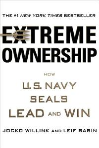 Extreme Ownership Book