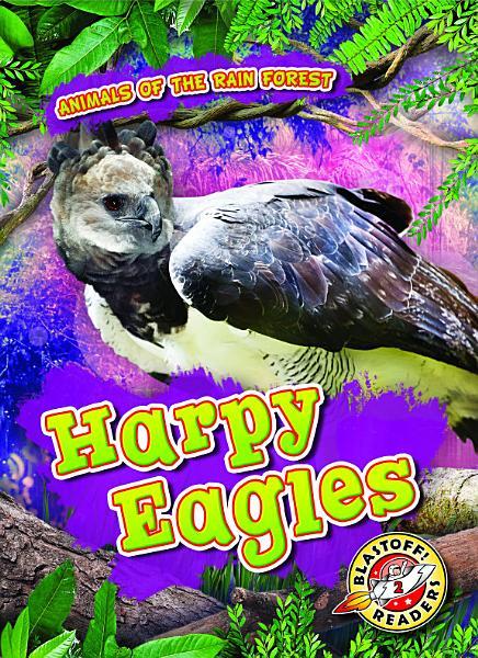 Download Harpy Eagles Book
