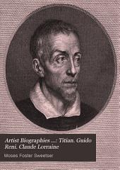 Titian. Guido Reni. Claude Lorraine