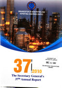 Secretary General s Annual Report