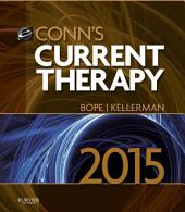 Conn's Current Therapy 2015 E-Book