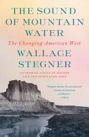 The Sound of Mountain Water PDF