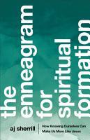 The Enneagram for Spiritual Formation PDF