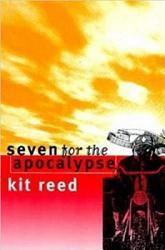 Seven For The Apocalypse Book PDF