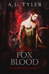 Fox Blood: Redemption