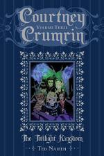 Courtney Crumrin Volume 3: The Twilight Kingdom
