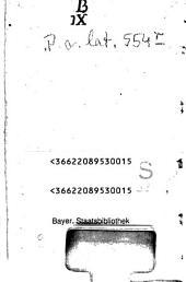 Opus Merlini Cocaii Macaronicorum: totam in pristinam formam per me magistrum Acquarium Lodolam optime redactum