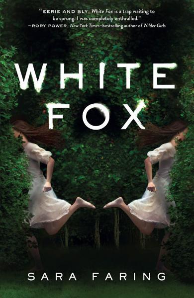 Download White Fox Book