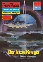 Perry Rhodan 1359  Der letzte Krieger PDF