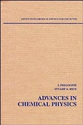 Advances in Chemical Physics: Volume 98