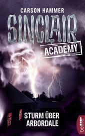 Sinclair Academy - 04: Sturm über Arbordale