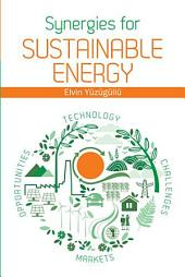 Synergies for Sustainable Energy