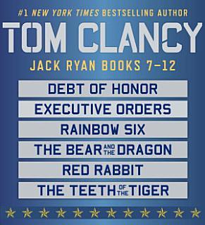 Tom Clancy s Jack Ryan Book