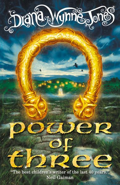 Download Power of Three Book