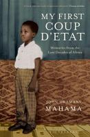 My First Coup D etat PDF