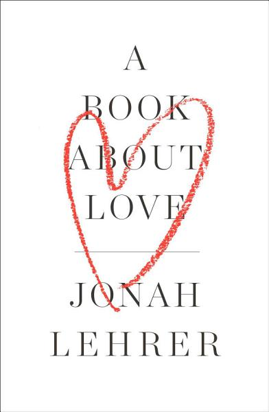 Download A Book About Love Book