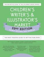 Children's Writer's and Illustrator's Market 33rd Edition