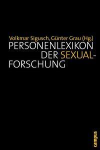 Personenlexikon der Sexualforschung PDF