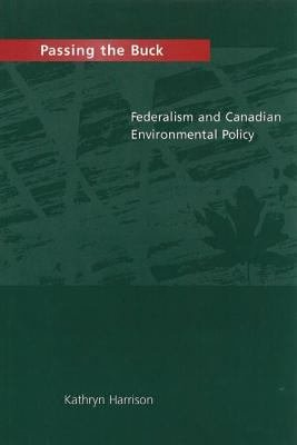 Canadian Environmental Policy