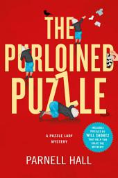 The Purloined Puzzle:A Puzzle Lady Mystery