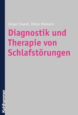 Diagnostik und Therapie von Schlafst  rungen PDF