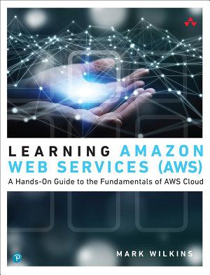 Learning Amazon Web Services  AWS  PDF