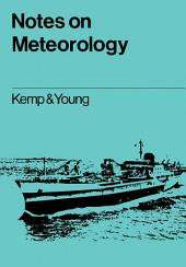 Notes on Meteorology: Edition 3