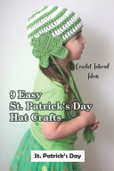 9 Easy St. Patrick's Day Hat Crafts