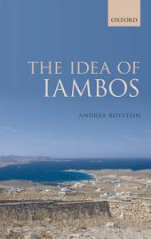 The Idea of Iambos