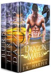 Dragon Mates Box Set