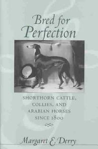 Bred for Perfection PDF
