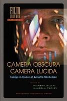 Camera Obscura  Camera Lucida PDF