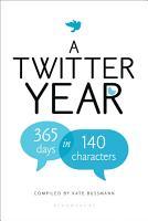 A Twitter Year PDF