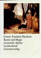Kunst und Magie PDF
