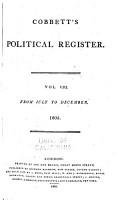 Cobbett s Political Register PDF