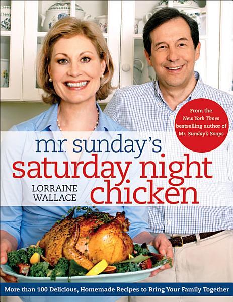 Download Mr  Sunday s Saturday Night Chicken Book