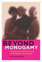 Beyond Monogamy PDF