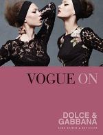 Vogue on: Dolce & Gabbana