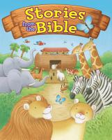 Stories from the Bible PDF