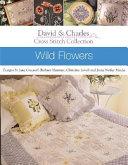 Cross Stitch Collection - Wild Flowers